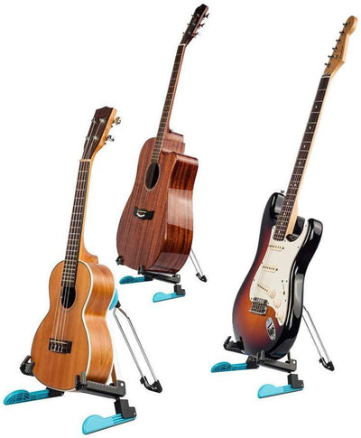 Guitto GGS-03 Robot-shaped Guitar, Banjo, Mandolin Stand