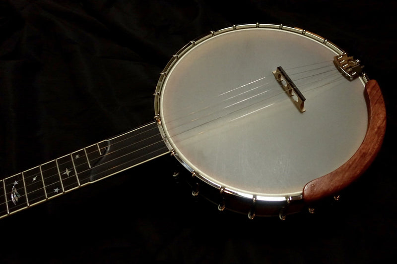 Ome Bright Angel 5 String Banjo - Banjo Studio  - 2