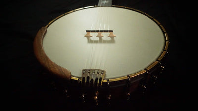 Ome North Star 5-String Banjo