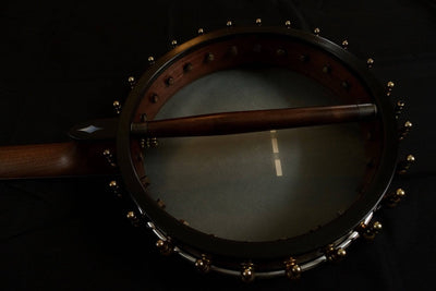 Ome North Star 5-String Banjo - Banjo Studio  - 13