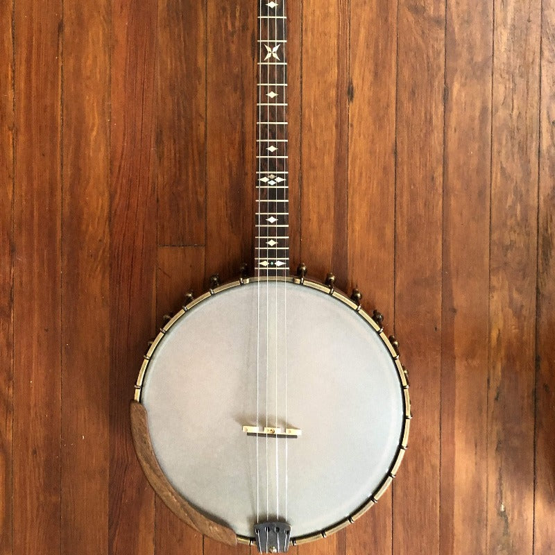 Ome Oracle Tenor Banjo - Banjo Studio