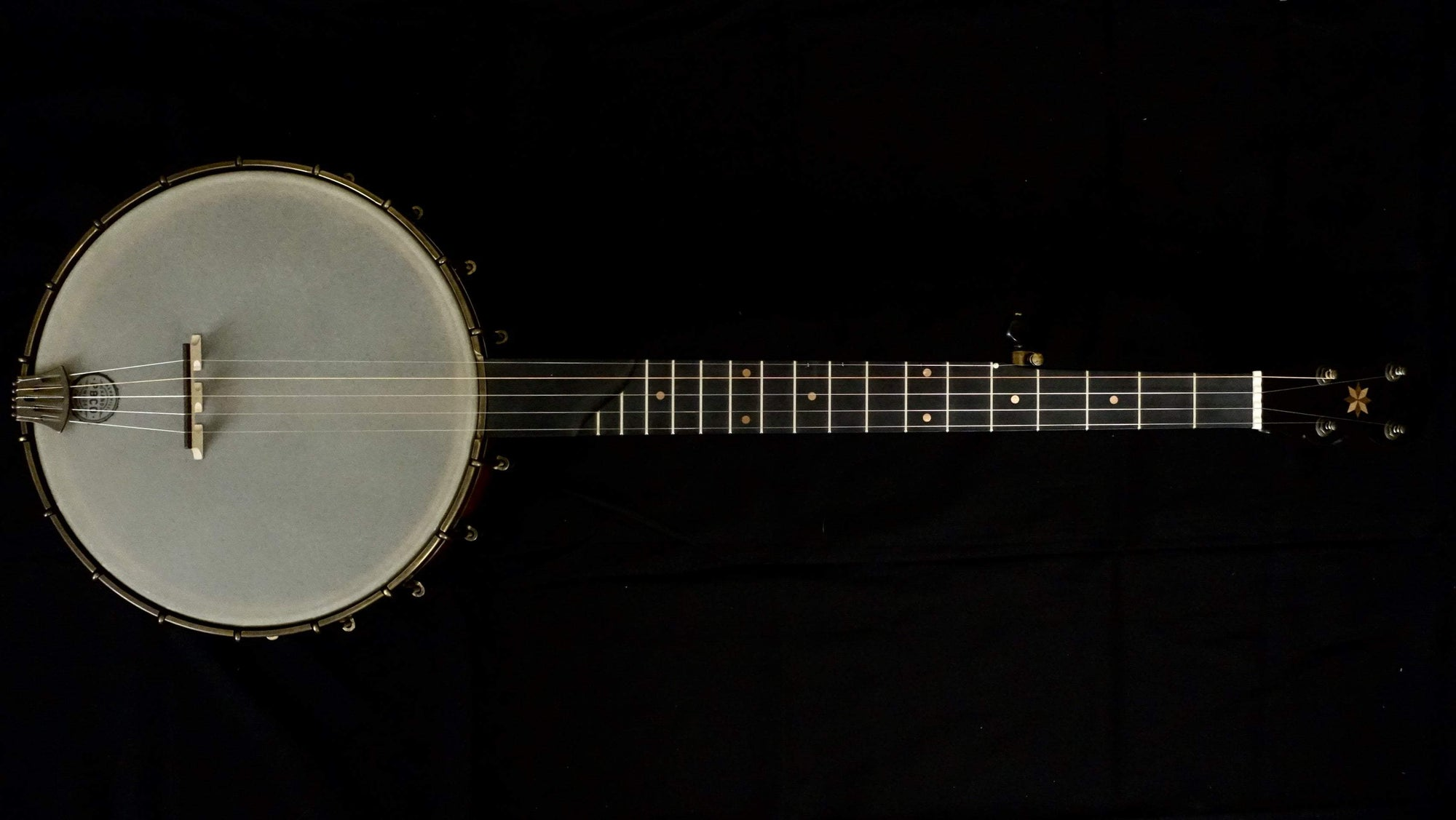 "Pisgah 11"" Wonder 5 String Banjo"