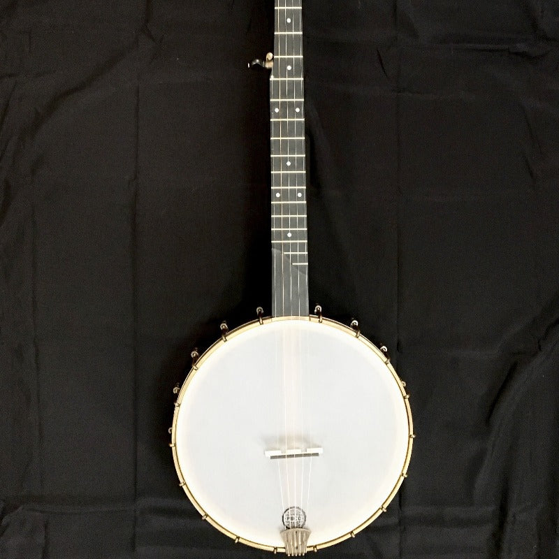 "Pisgah 12"" Wonder 5 String Banjo"