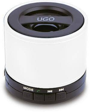 UGO Bluetooth Wireless Mini Speaker - Banjo Studio  - 1