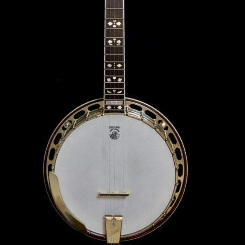 Used Deering Golden Era 5-String Banjo - Banjo Studio