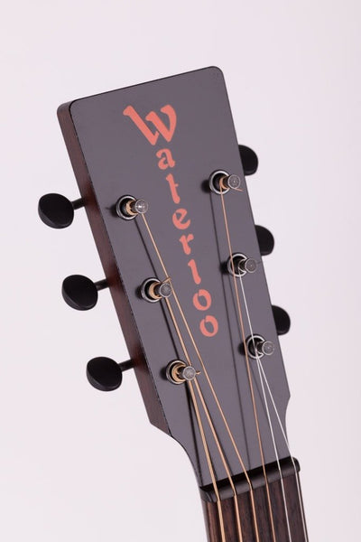 Waterloo Kel Kroydon WL-K by Collings Guitars - Banjo Studio