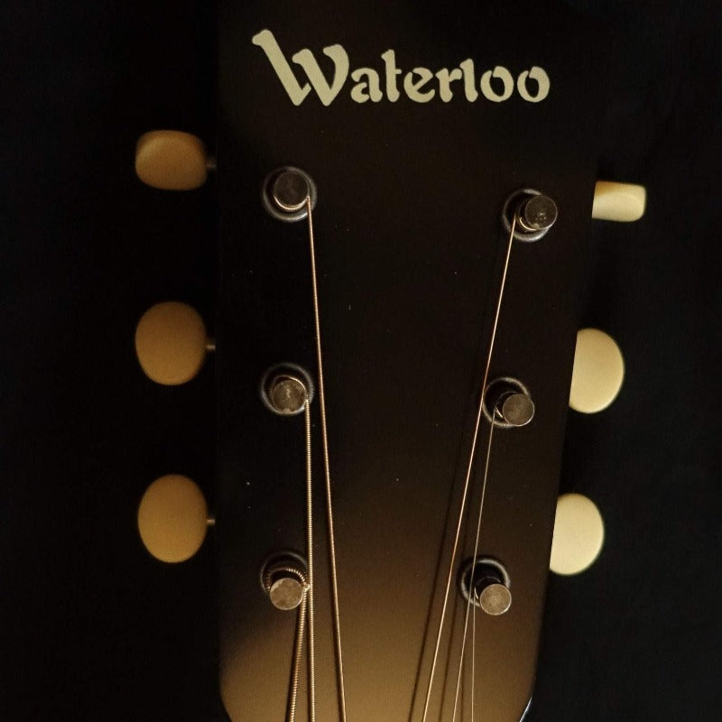 Waterloo WL-14 MH - Banjo Studio