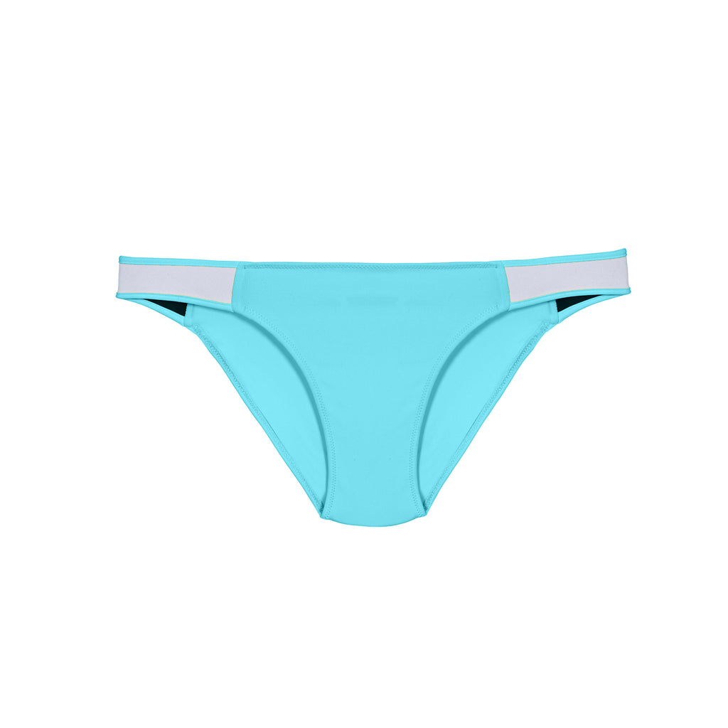 Neoprene Detail briefs | Ocean Springs