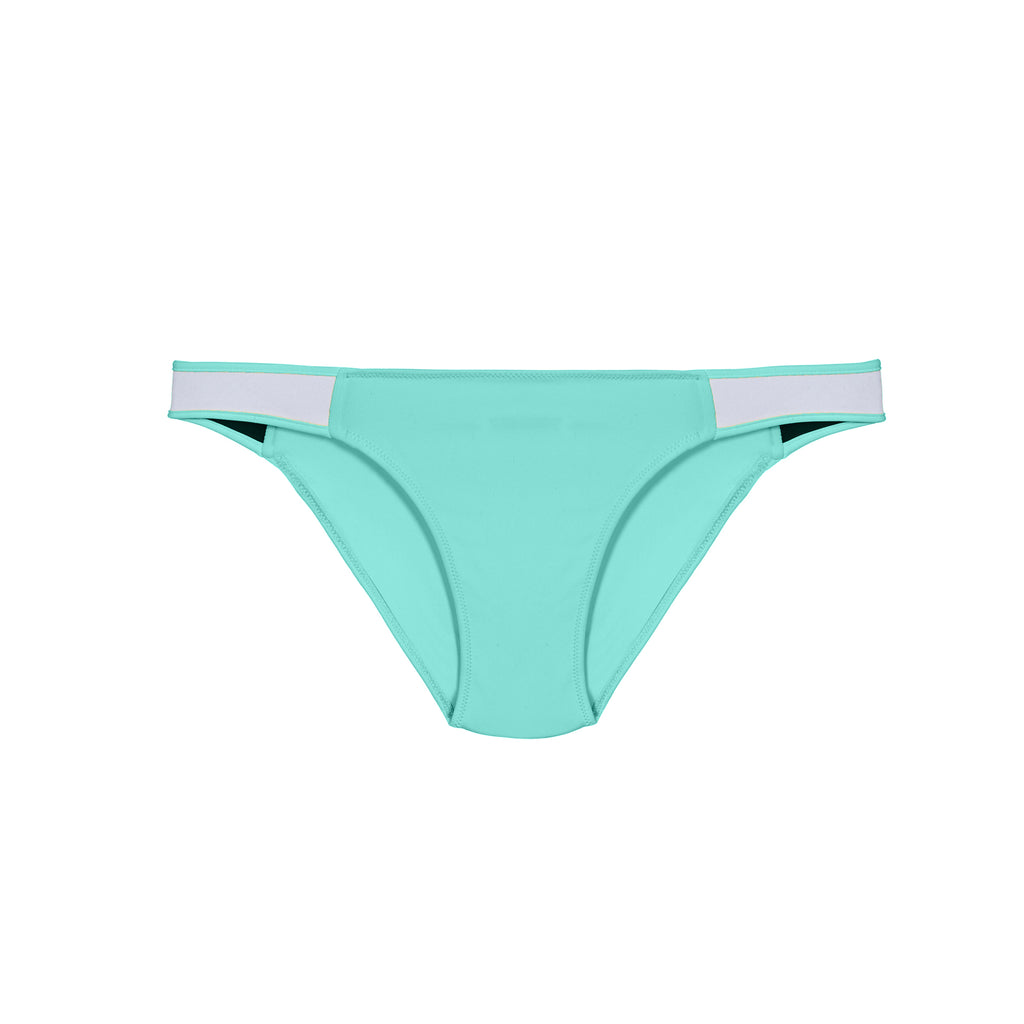 Neoprene Detail briefs | Green Bay