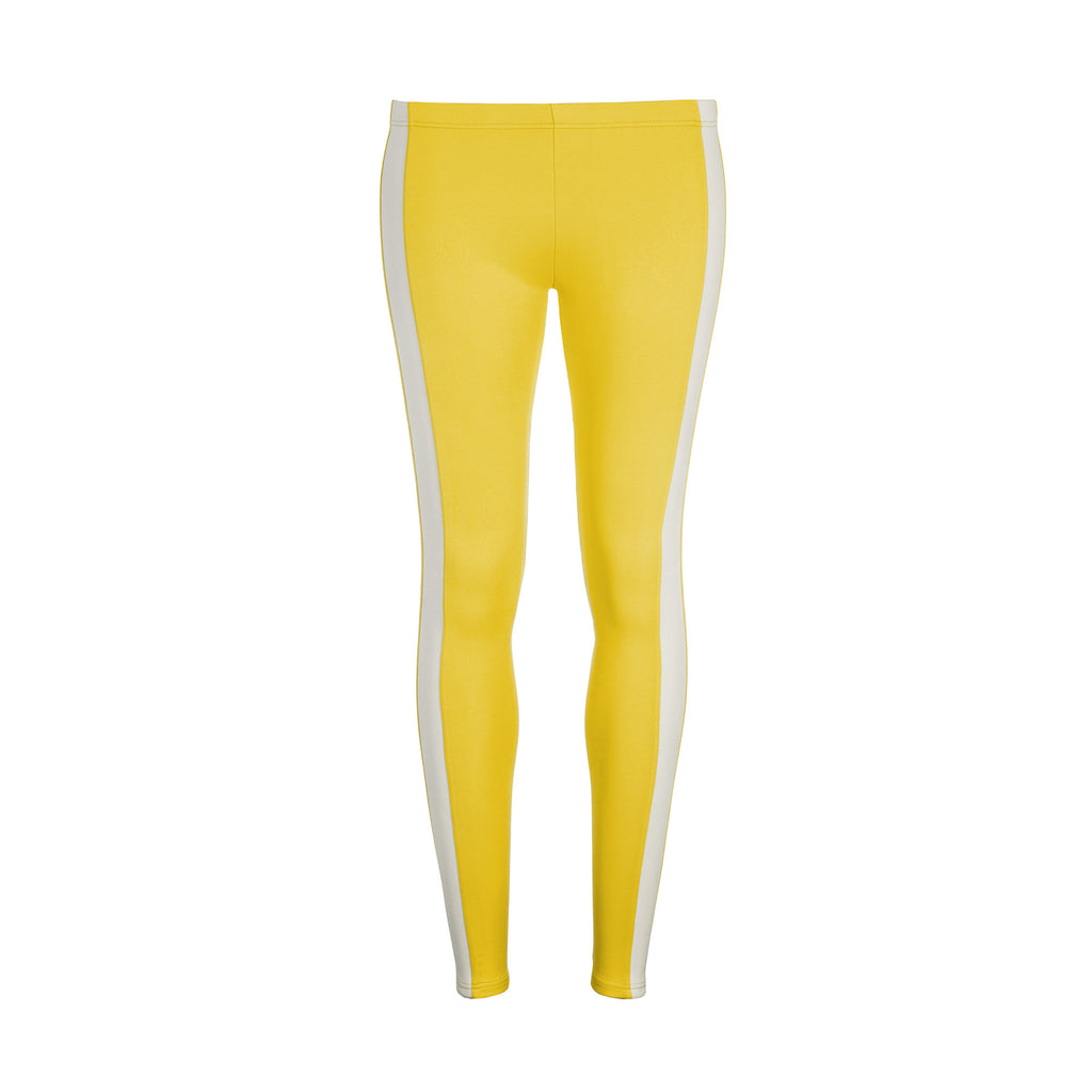 Dive Leggings | Resort | Golden Sands