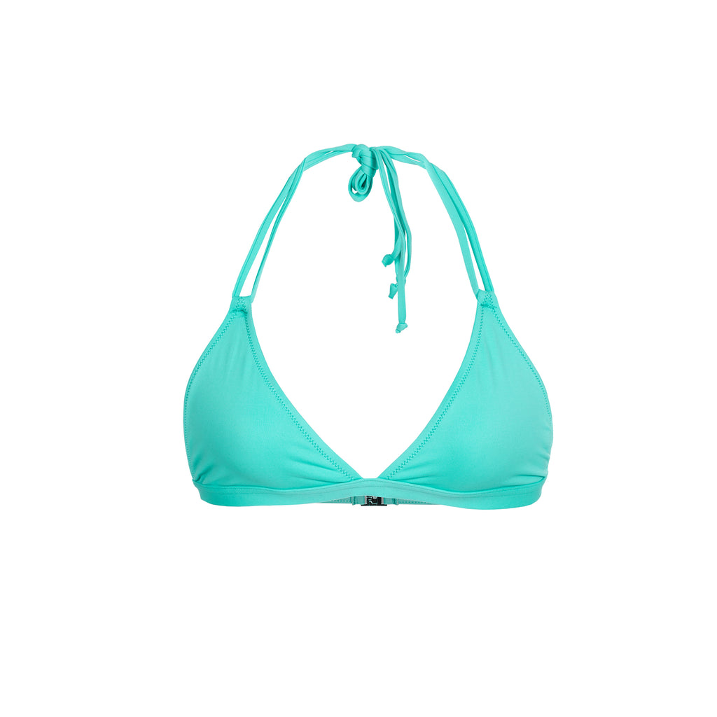 Triangle Bikini top | Green Bay
