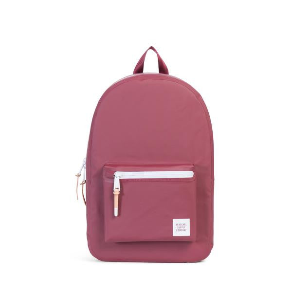 Settlement Backpack | Wine