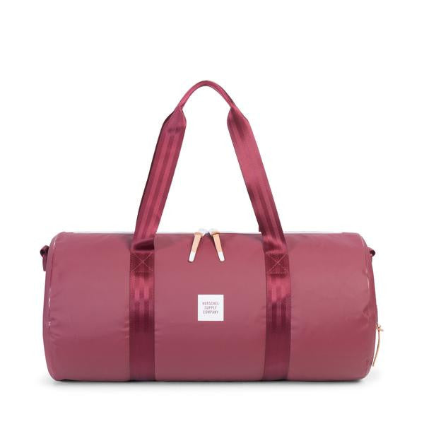 Sutton Duffle Mid | Wine