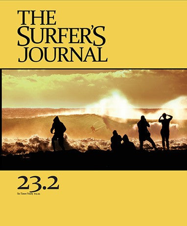 The Surfer's Journal Volume 23 No. 2