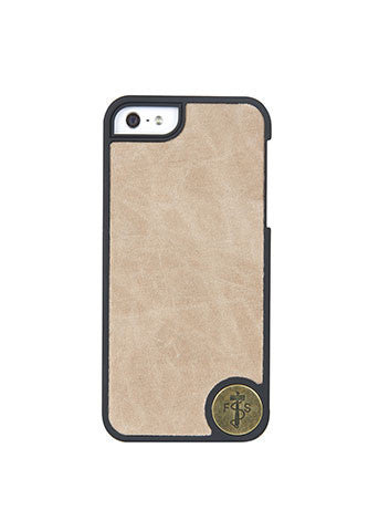 The Waxed iPhone Case