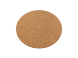 Cork Mat for Orbit Plus Turntable from U-Turn Audio