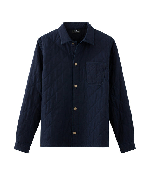 Cole Overshirt