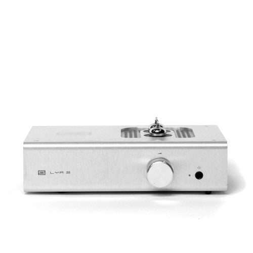 Lyr 2 Tube Hybrid Headphone Amp & Preamp