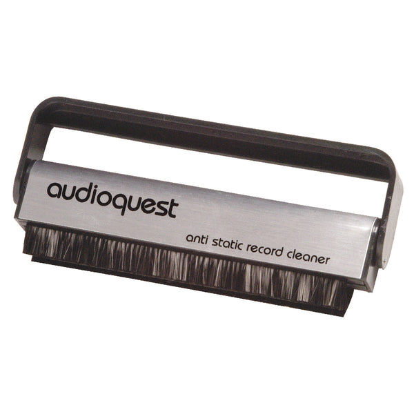 Anti-Static Record Cleaning Brush