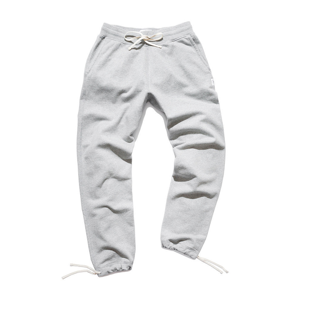 Sweatpant | Heather Grey