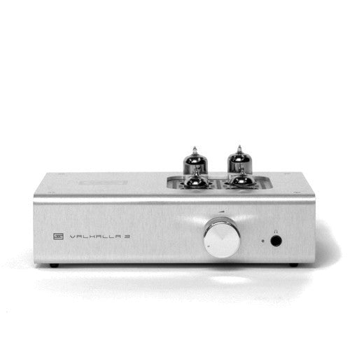 Valhalla 2 Triode OTL Tube Headphone Amp/Preamp