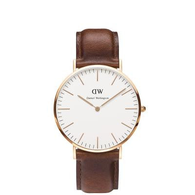 Classic St. Mawes 36mm | Rose Gold