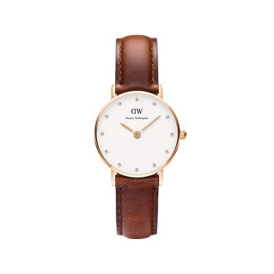 Classy St. Mawes 26mm | Rose Gold