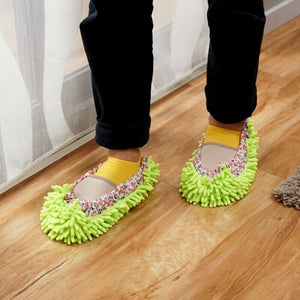 Microfiber Cleaning Slipper - SuperCoolTrends