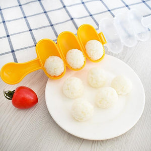Rice Ball Shaker - SuperCoolTrends