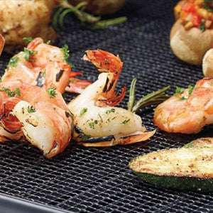Non-Stick Grill Mat - SuperCoolTrends