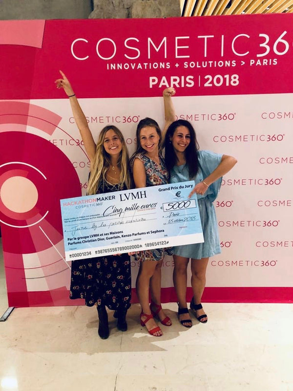 medene fondatrices camille laure marie-claire innovation lvmh