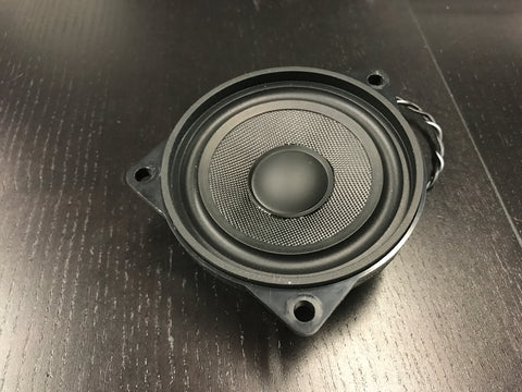100mm Center Channel - Single - Fits most modern BMW models