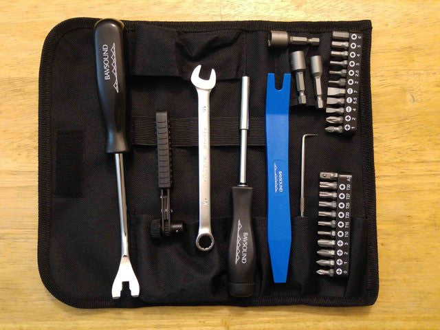 BAVSOUND Interior Disassembly Tool Kit