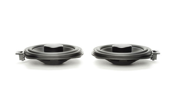 4Ohm Ghost Underseat Subwoofers for newer Base Audio BMW (Please confirm fitment on our website)