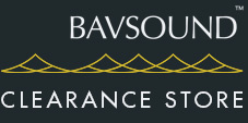 BAVSOUND Clearance Store
