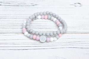 Choose Your Own Pair - Rose Quartz