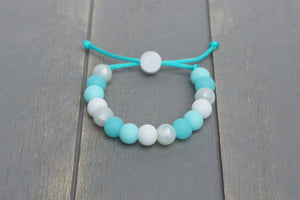 Turquoise Pearl