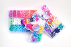Rainbow DIY Jewellery Kit