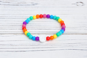 Stretch Rainbow Bright (Mini)