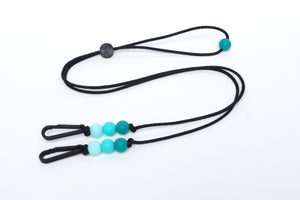 Ombre Mask Lanyard