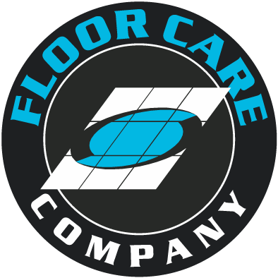 Floor Care Company Logo