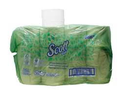 04007 Scott Standard Coreless Bathroom Tissue