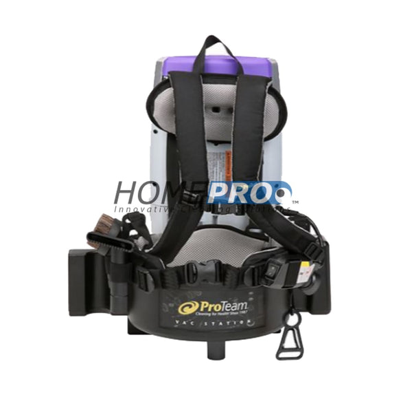 102947 Proteam Backpack Vac Station Parts & Accessories