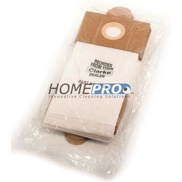 50721B Filter Bags Parts & Accessories