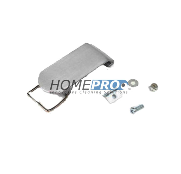 510179 Latch & Retainer With Lock Screw Nut Parts Accessories