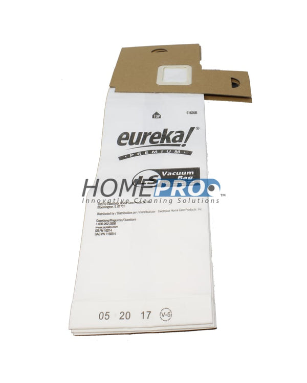 61820B Eureka Style Ls Bags Parts & Accessories