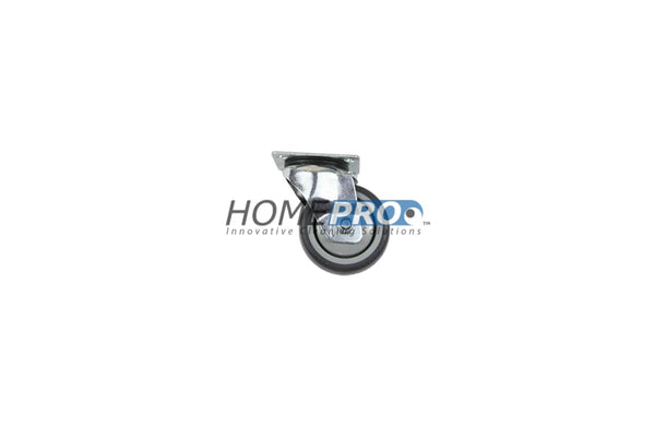 86343450 3.7 Inch Swivel Caster Parts & Accessories
