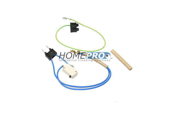 86363250 Wire Complete Set Of 3 Parts & Accessories