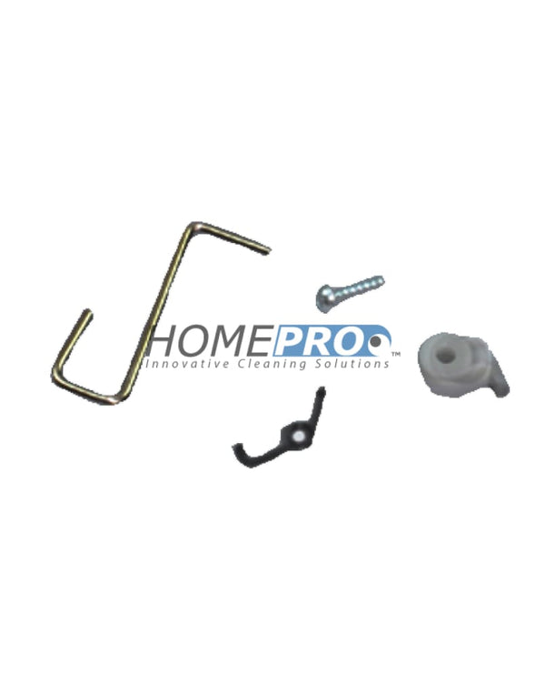 86394350 Filter Safety Catch Complete Parts & Accessories
