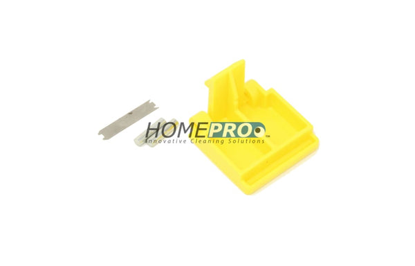 86407760 Yellow Latch With Spring And Pin Parts & Accessories